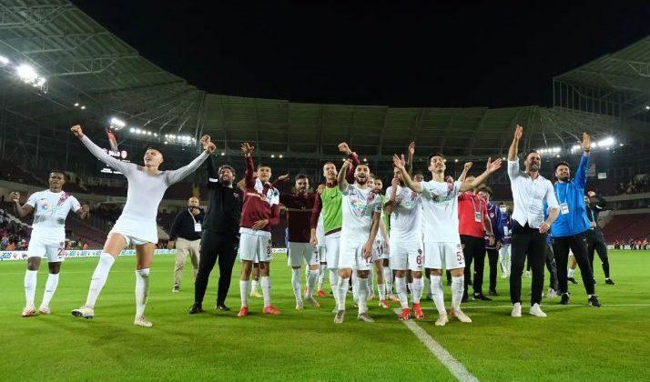 Hatayspor İstanbul şanssızlığını kırmak istiyor