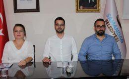 Samandağ Belediyesi Ekim ayı meclis toplantısı gerçekleşti