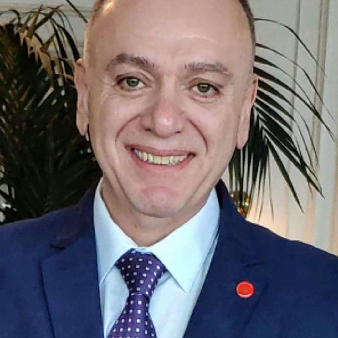 Volkan Özkaya